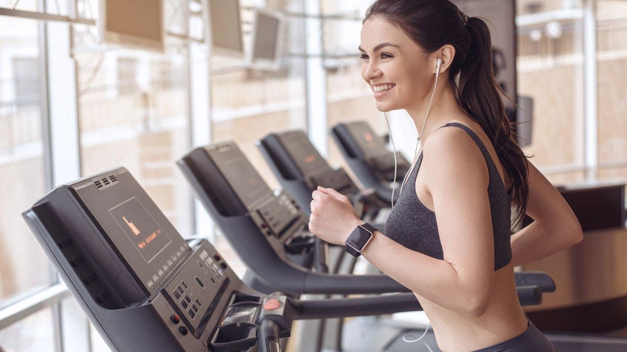 Il protocollo SMART applicato al fitness