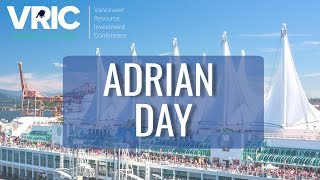 Adrian Day: Gold Price, Gold Investments and Top Stocks