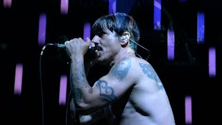 Клип Red Hot Chili Peppers - Goodbye Angels
