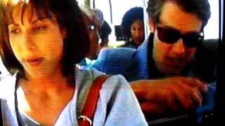 """""""Speed"""" Movie Annie's bus stop"""