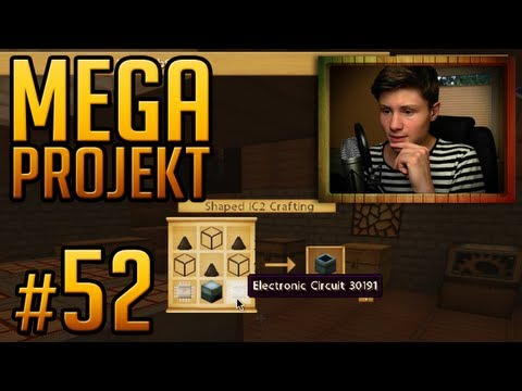 Und nochmal 32 Solar Panels - Minecraft Mega Projekt #52 (Dner)