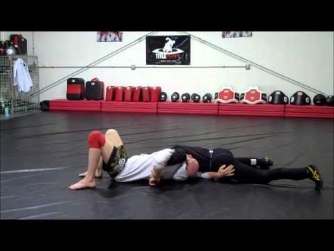 Bend Jiu Jitsu and MMA Training - Hammerlock Submission Alternative Image 1
