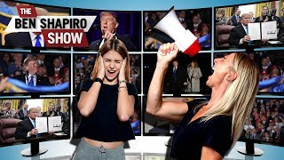 Trump Derangement Syndrome Is Terminal | The Ben Shapiro Show Ep. 721
