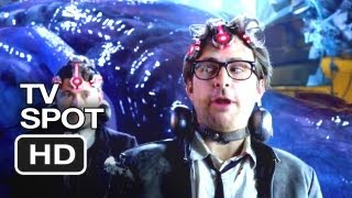 Pacific Rim UK SPOT - Classified (2013) - Guillermo del Toro Movie HD