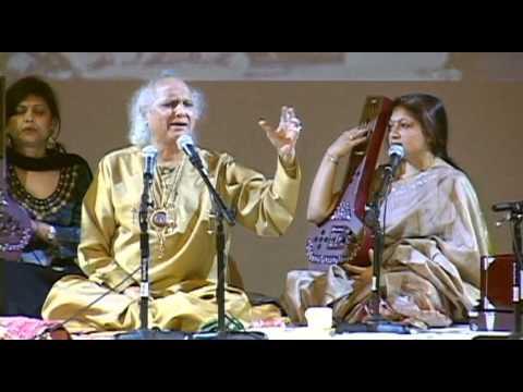 Pandit Jasraj - Live In Concert - Finale