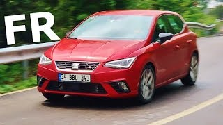 Test - Seat Ibiza FR