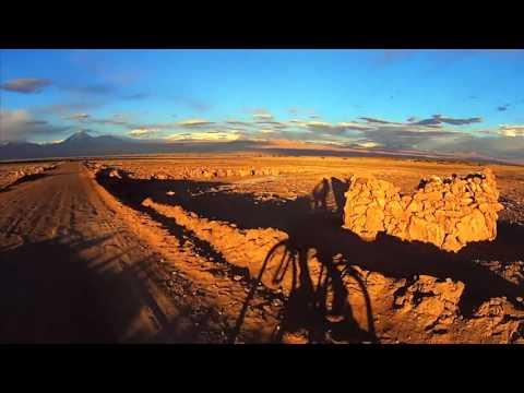 IFFR presents: Arid Edge by Phil Dadson