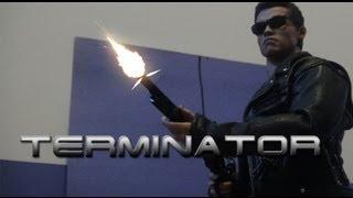 Memorable Movie Moments #3 (Terminator 2: Judgement Day) *HD*