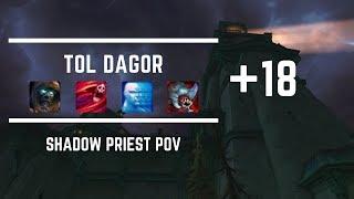 +18 Tol Dagor - Shadow Priest PoV