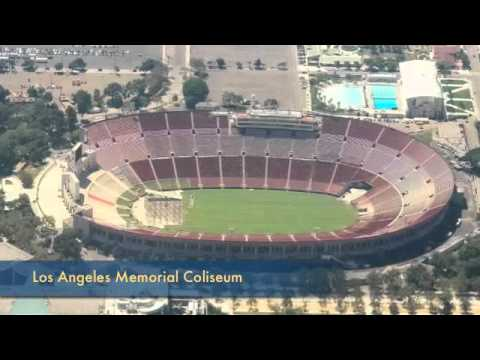 Travel Guide to Los Angeles, CA - USA