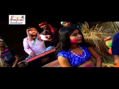 2013 Super Hot Holi Song | Mangani Paicha Yadav Ji Se Dahiya Ho | Rahul Ojha raag video