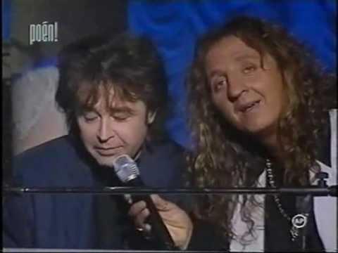 Zámbó Jimmy és Szikora Robi - Úgy Legyen (Let Itt Be) (2000)