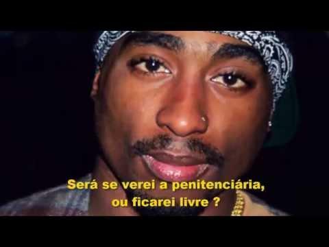 Tupac - It Ain't Easy (Legendado) {HD}