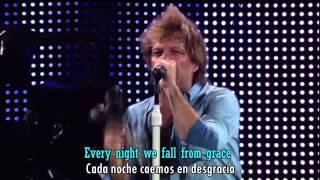 download lagu Bon Jovi - Keep The Faith Lyrics - Letra gratis