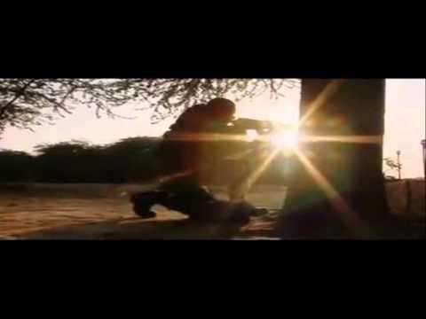 Indian Army Parachute Regiment - Para Commandos