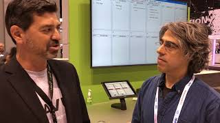 Restaurant Technology News   Two Minute Chat   Dan Gaines