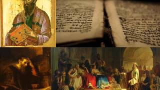 Video: Historical Paul: 50% of Apostle Paul's Letters were not written by Paul. 50% were written by THREE different Pauls! - John Dominic Crossan