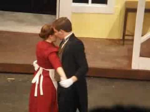 Chipola College Theatre Dept - The Sound of Music 2014