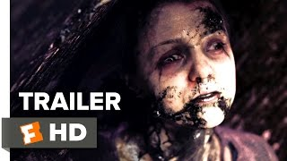 The Hive Official Trailer 1 (2015) - Horror Thriller HD