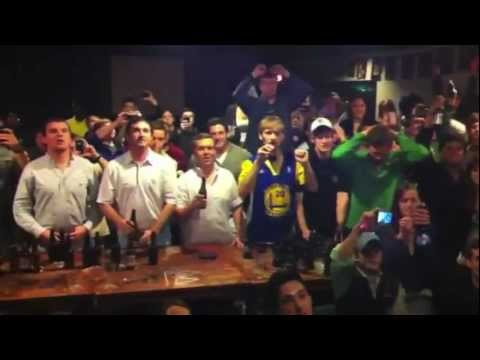 Baylor Heisman Reaction