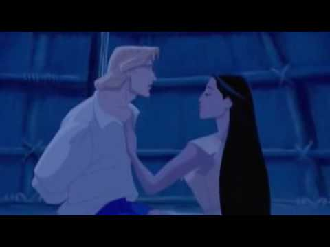 If I Never Knew You (Disneys Pocahontas) - Male Vocals  Male...