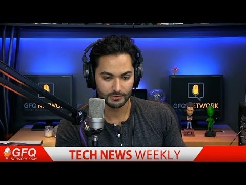 Tech News Weekly Ep. 137 - Apple Running Your Home 5-30-14