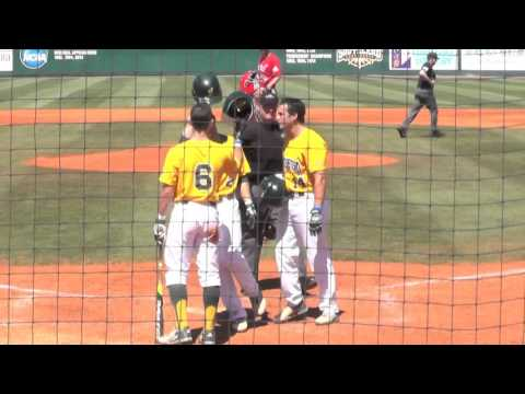 [Baseball Highlights] Southeastern 15, Nicholls 2