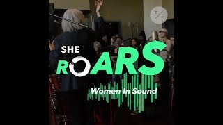 The Women Behind the Scenes of the Music Industry