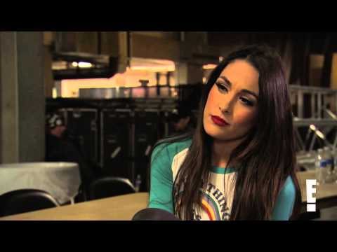 """Total Divas"" Season Two exclusive clip: Nikki Bella contemplates her future with John Cena"
