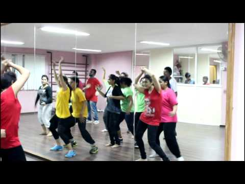 Dhating Naach Dancemania video