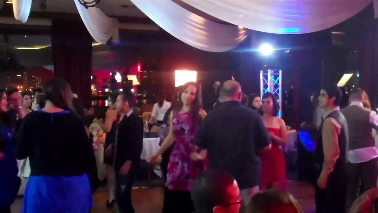 Condado de Orange boda Dj