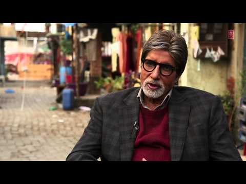 Bhoothnath Is Incomplete Without Amitabh Bachchan: Bhushan Kumar | Making Of Bhoothnath Returns video