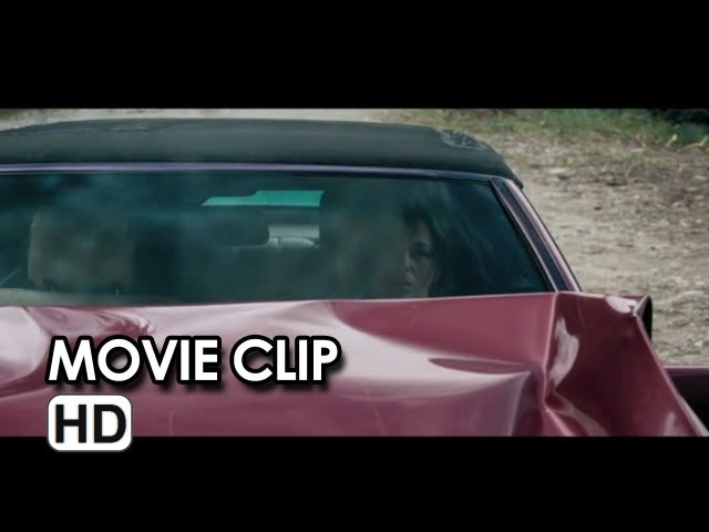 The Wall Movie Clip (2013) Martina Gedeck Movie HD