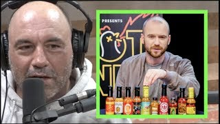 Why Joe Rogan Won't Do Hot Ones