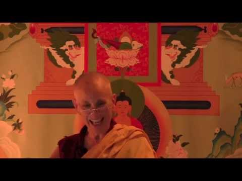74 Aryadeva's 400 Stanzas on the Middle Way with Ven. Chodron 10-09-14
