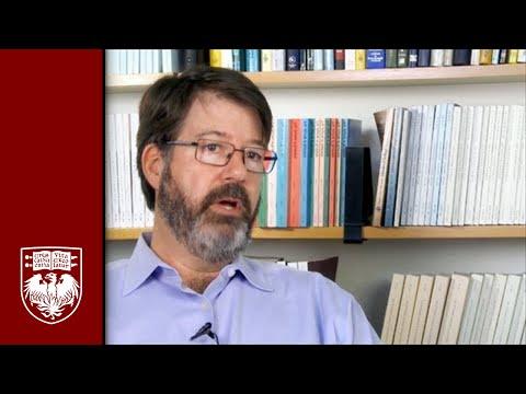 John C. Heaton on Measuring Long-Run Risk