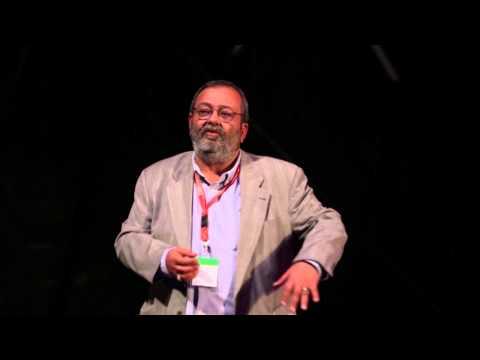 The Egyptian: Hani El-Masri at TEDxCairo 2014