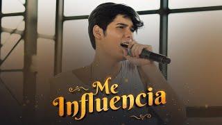 Victor Bogo - Me Influencia - DVD Ao Vivo IG victor_bogo