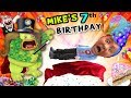 Mike S 7th Birthday A Magically Monsterific Party Celebration FUNnel V B Day Vlog mp3