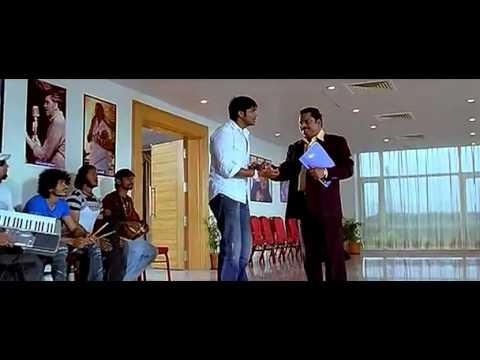 Jhummandi Naadam - Part 05