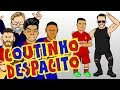 🎤COUTINHO DESPACITO🎤 MSN try to sign Phil Coutinho for BARCA! (Parody transfer) thumbnail