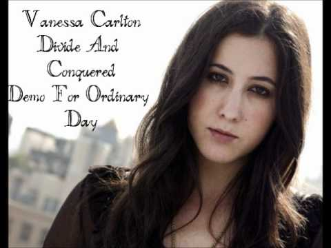 Vanessa Carlton - Ordinary Day (Divide & Conquer)