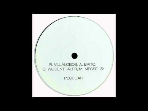 R. Villalobos, A. Brito, O. Weidenthaler, M. Messelis - Peculiar