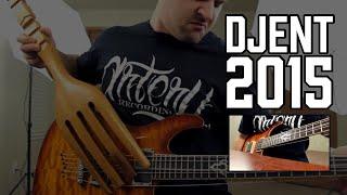 download lagu Djent 2015 gratis