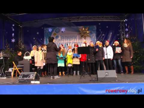 Wigilia Miejska W Suwałkach - 20 Grudnia -  (piosenki świąteczne)
