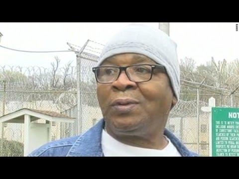 Glenn Ford - 30 years on Death Row found Innocent