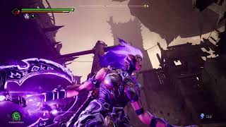 Darksiders 3 part 3