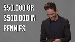 Glenn Howerton Answers the Internet's Weirdest Questions