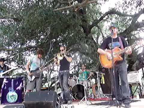 Carter Music Festival 09
