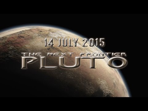 4K UHD 60FPS: New Horizons NASA's Pluto probe enters key flyby phase (mixedmultimedia® Studios)